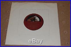 1/1 Mothers ELVIS PRESLEY The Best Of Elvis ORIGINAL'57 UK 10 LP HMV DLP 1159