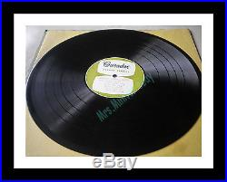 #1 RAREST ELVIS PRESLEY OFFICIAL LP 12 EVER ISSUED! 1960 With SINATRA & RAT PACK