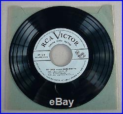 100% Original. Tv Guide Presents Elvis Presley G8mw-8705. Mega Rare