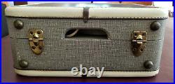 1956 Elvis Presley Enterprises RCA Victor Model 7-EP-2 Turntable Record Player