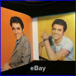 1957 Elvis Presley Elvis Christmas Album LP 33 with Photos RCA Victor LP 33 LOC