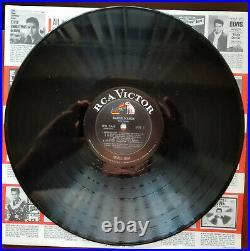 1s / 1s Elvis Presley HARUM SCARUM TIGHT SHRINK with BONUS PHOTO LPM-3468