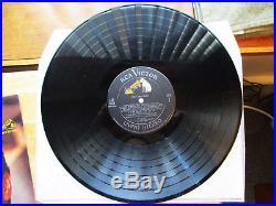 1s /1s LSP-2621 Elvis Presley GIRLS, GIRLS, GIRLS with BONUS CALENDAR
