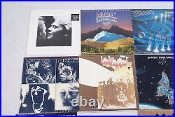 41 Schallplatten Sammlung Elvis Presley Beatles Led Zeppelin ACDC ABBA QUEEN usw