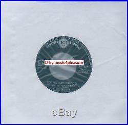 7 1961 Elvis Presley SURRENDER Lonely Man RCA s7 Living Stereo 61-7850 NM