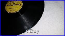 78 RPM Elvis Presley SUN 210 Good Rockin' Tonight super collectible clean EXC
