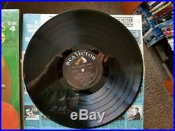 99% MINT Elvis Presley ELVIS' GOLD RECORDS VOLUME 4 LSP-3921 SHRINK & PHOTO