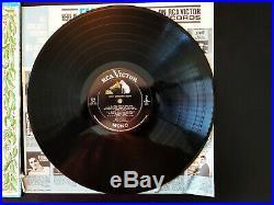 99% Mint MONO Elvis Presley ELVIS' CHRISTMAS ALBUM LPM-1951 in SHRINK