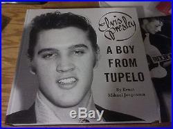 A Boy From Tupelo 1953-55 Recordings ELVIS PRESLEY