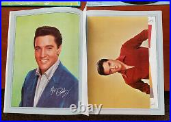 ALL MINT Elvis Presley MONAURAL ELVIS' GOLDEN RECORDS VOL. 3 LPM-2765