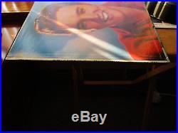 AT LEAST EXCELLENT 1s / 1s Elvis Presley For LP Fans Only LPM-1990