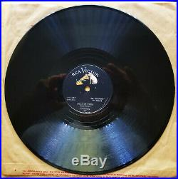 AT LEAST EXCELLENT RCA 78 RPM ORIGINAL Elvis Presley MYSTERY TRAIN 20-6357