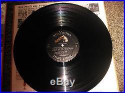 BEAUTIFUL Elvis Presley Girls. Girls, Girls LSP-2621 Shrink & BONUS CALENDAR