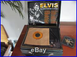 BRAND NEW Elvis Presley 36 Cd Franklin Mint The Complete Masters -711 Songs