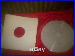 C Vintage Rca Rare Elvis Record Elvis Presley Album Elvis Vinyl Lp Prototype