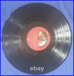 CLP 1105 Elvis Presley Rock n Roll No. 2 HMV UK LP RARE 1957 First Pressing