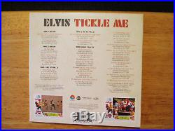 DELETED and NEAR MINT Elvis Presley FTD CD TICKLE ME 2005 release