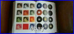 ELVIS BOOTLEG BOOK The vinyl records from 1970 to today VERY RARE