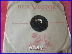 ELVIS PRESLEY 1956 SIGNED DJ RECORD ORIGINAL 1950s W PHOTOS