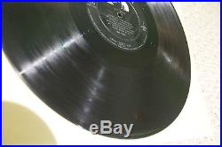 ELVIS PRESLEY 1st Press Pale Pink Green Cover Long Play LP RCA LPM1254 EX+ A Gem