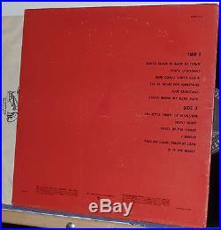 ELVIS PRESLEY CHRISTMAS ALBUM ORIGINAL ONLY CANADIAN PRESSING NM. LP