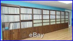 ELVIS PRESLEY COLLECTION 45's LP's EPA's 4 SETS OF BUBBLE GUM CARDS