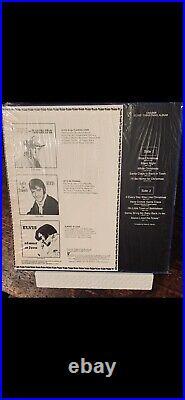 ELVIS PRESLEY Christmas LP NM-1970 ERROR STEREO / MONO FORENSIC ELVIS PRO GRADED