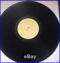 ELVIS PRESLEY Colonel Parkers Boy On The Road & In The Studio TAKRL/1816 LP