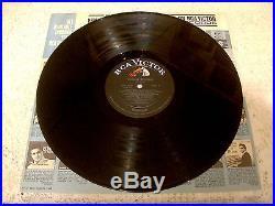 ELVIS PRESLEY DOUBLE TROUBLE 1967 RCA LPM-3787 MONO WithSHRINK WithBONUS PHOTO