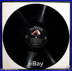 ELVIS PRESLEY-ELVIS' GOLDEN RECORDS-Rare Album From 1958-RCA VICTOR #LPM 1707