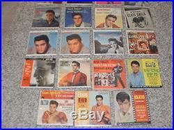 Elvis Presley Ep 39 Original Us Epa's