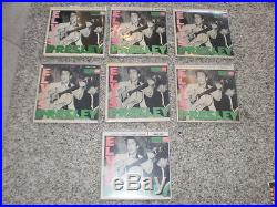 Elvis Presley Ep 7 Original Us Epa's
