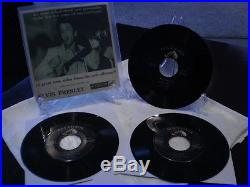 Elvis Presley Ep's The Most Talked About New Personality Rca