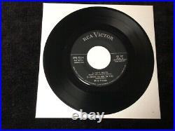 ELVIS PRESLEY EPB-1254 DOUBLE EP MEGA RARE NO DOG LABELS COULD BE 1 of 1 WOW