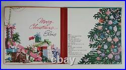 ELVIS PRESLEY Elvis' Christmas Album LOC 1035 LP Vinyl VGnr+ Cvr VG+ GF Booklet