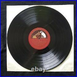 ELVIS PRESLEY Elvis Presley No. 2 HMV 1957 CLP 1105 Inner UK Original VINYL LP
