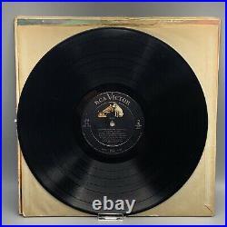 ELVIS PRESLEY Elvis Self-Titled Album 1956 RCA Victor LPM-1382 Vinyl LP