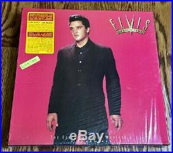 ELVIS PRESLEY Essential 60s Masters 6LP box BMG 93 orig LIMITED ED. SEALED