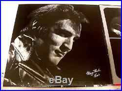 ELVIS PRESLEY FROM MEMPHIS TO VEGAS 1969 RCA LSP-6020 WithTWO BONUS PHOTOS