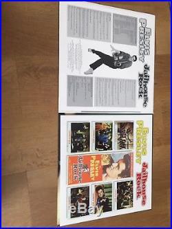 ELVIS PRESLEY FTD Vinyl LP jailhouse rock ultra fast dispatch