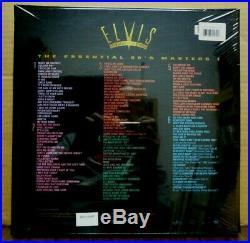ELVIS PRESLEY From Nashville to Memphis (Vinyl 6-LP Box Set) SEALED Numbered