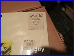 ELVIS PRESLEY HMV Classic Sun Sessions numbered box set lp album book SEALED