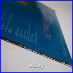ELVIS PRESLEY How Great Thou Art USA RCA LSP-3758 DG Shrink + Sticker LP NM