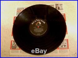 ELVIS PRESLEY KISSIN COUSINS 1964 RCA LSP-2894 WithRARE BONUS PHOTO