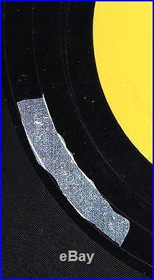 Elvis Presley Loving You -mint Vinyl Test Pressing From Stamper C^ H2wb-0418-3
