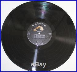 ELVIS PRESLEY' LPM-1254 Pale Pink Title 1956 M- Vinyl TOP COPY
