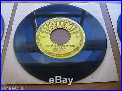 Elvis Presley / Mystery Train / Sun Record / 1955