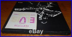 ELVIS PRESLEY Mega rare 1969 Las Vegas Vip Box set International Hotel Presents
