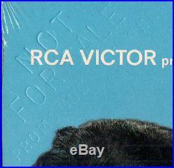 ELVIS PRESLEY NEW SEALED MONO PROMO Double Trouble 67 US RCA LP HYPE BLURB, PHOTO