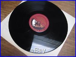 ELVIS PRESLEY No. 2 HMV CLP 1105 1N2N SLEEVE INNER & VINYL EXCELLENT